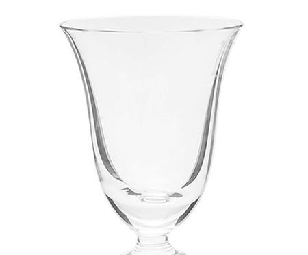 Jogo de Taças para Licor em Cristal Cardinals - Transparente | WestwingNow