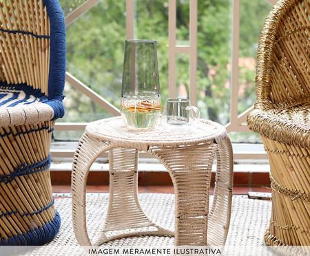 Cadeira Mumbai - Natural | WestwingNow