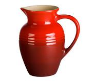 Jarra em Cerâmica - Vermelha | WestwingNow