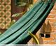 Rede com Franjas Assimétricas - Rubi, Bege | WestwingNow