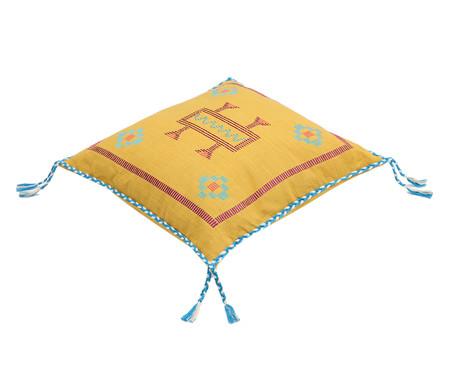 Capa de Almofada com Tassel Vidisha | WestwingNow