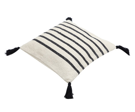 Capa de Almofada com Tassel Sikka | WestwingNow