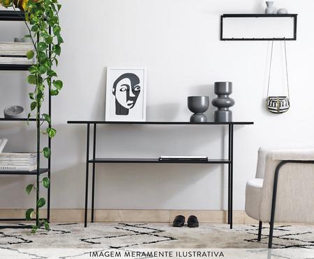 Buffet Andaime - Preto | WestwingNow