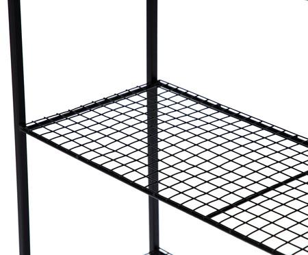 Aparador Grid - Preto   WestwingNow