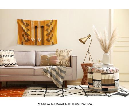 Manta Pala - Rosa e Natural | WestwingNow
