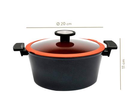 Caçarola de Indução De Chef - Preta | WestwingNow