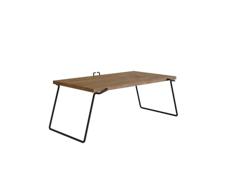 Mesa para notebook Industrial - Vermont | WestwingNow