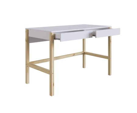 Escrivaninha Solution - Branco   WestwingNow