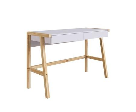 Escrivaninha Noble - Branco | WestwingNow