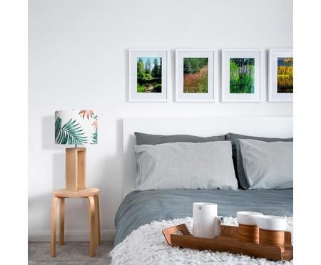 Abajur Flowers - Bivolt | WestwingNow
