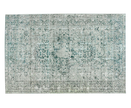 Tapete Elegant Print - Verde Claro | WestwingNow