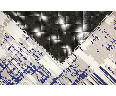 Tapete Elegant Print - Azul | WestwingNow