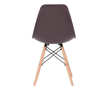 Jogo de Cadeira Eames - Sassafrás   WestwingNow
