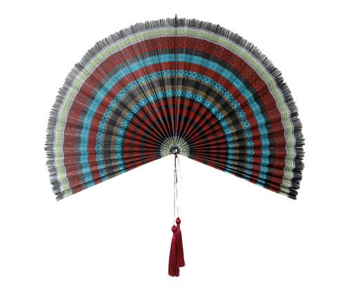Leque em Bambu Halong - 90cm, multicolor | WestwingNow