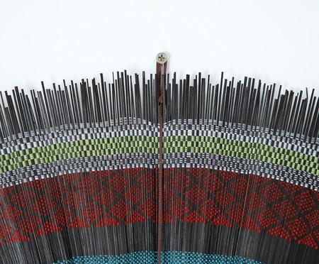 Leque em Bambu Halong - 90cm | WestwingNow