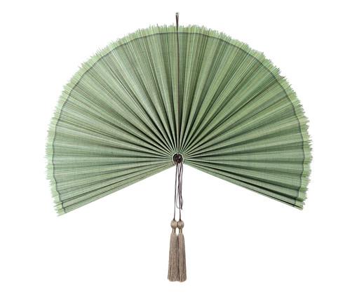 Leque em Bambu Phan Verem, multicolor | WestwingNow
