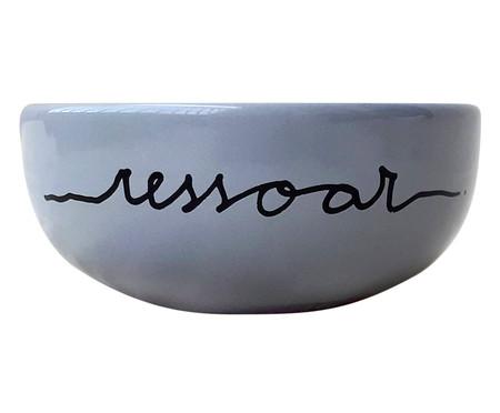 Bowl em Porcelana Ressoar - Branco   WestwingNow
