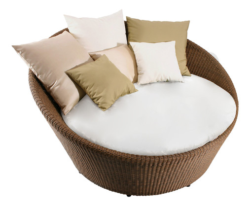 Day Bed Shell - Branco, Natural | WestwingNow