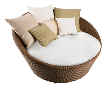 Day Bed Shell - Branco | WestwingNow