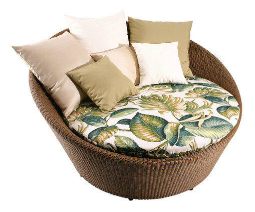 Day Bed Shell - Natural, Natural | WestwingNow