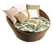 Day Bed Shell - Natural | WestwingNow