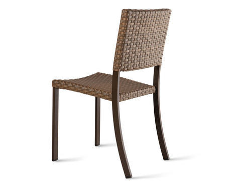 Cadeira Tebas - Natural | WestwingNow