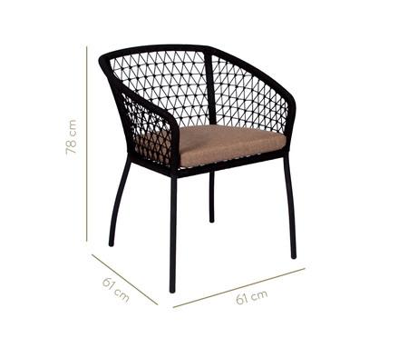 Cadeira Ignácio - Bege | WestwingNow