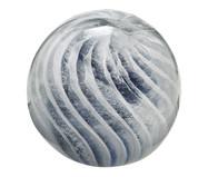 Esfera Decorativa Lagrotta l - Branco | WestwingNow