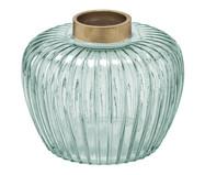 Vaso em Vidro Iglezias - Verde | WestwingNow