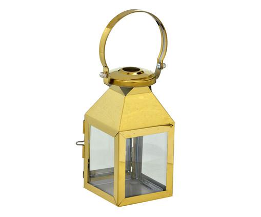 Lanterna Decorativa Nicolazzi - Chumbo, Chumbo | WestwingNow
