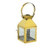 Lanterna Decorativa Nicolazzi - Chumbo | WestwingNow