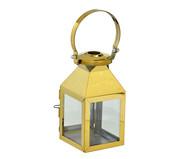 Lanterna Decorativa Lattanzi - Dourado | WestwingNow