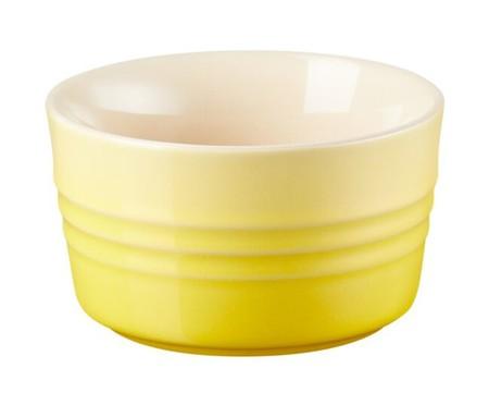 Ramekin Grande em Cerâmica - Amarelo Soleil | WestwingNow