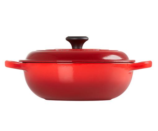 Panela Redonda de Ensopado Signature - Vermelha, Vermelho   WestwingNow