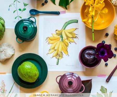 Jogo de Ramekins em Cerâmica - Botanique | WestwingNow