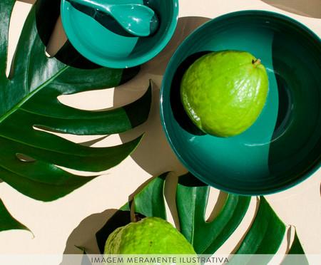 Jogo de Ramekins em Cerâmica - Botanique   WestwingNow