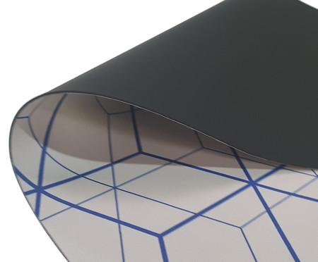 Passadeira PVC Elena | WestwingNow