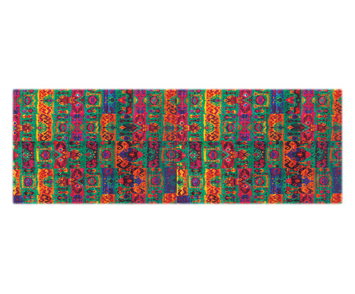 Tapete Passadeira Patter - Colorido, Colorido | WestwingNow