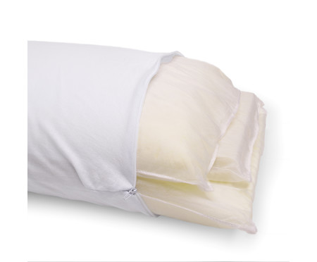Travesseiro Nasa Bristol - Branco | WestwingNow