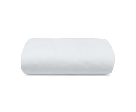 Protetor de Colchão Impermeável Fix - Branco | WestwingNow