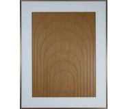 Quadro com Vidro Arcos - 81x101cm | WestwingNow