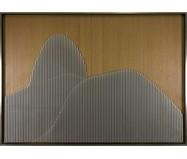 Quadro com Vidro Pão de Açúcar - 141x101cm | WestwingNow