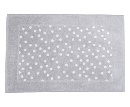 Toalha de Piso Polka Dot | WestwingNow