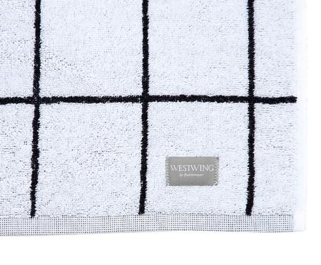 Toalha de Banho Grid | WestwingNow