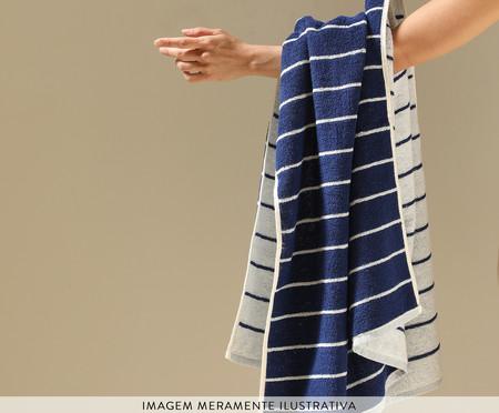 Toalha de Banho Stripes | WestwingNow