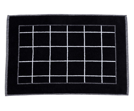 Toalha de Piso Grid | WestwingNow