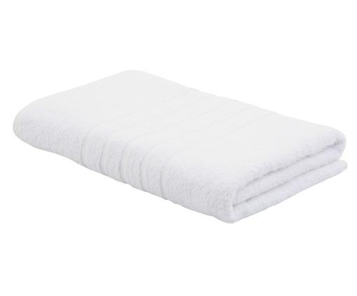 Toalha Banhão Hotelaria 100% Algodão - Branca, Branco | WestwingNow