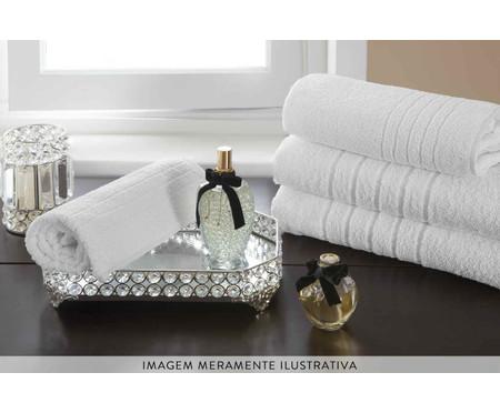 Toalha Banhão Hotelaria 100% Algodão - Branca | WestwingNow