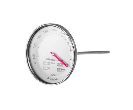 Termômetro para Carne Merlí - Prata | WestwingNow