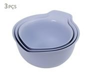 Jogo de Bowls para Misturar Ecco - Lavanda   WestwingNow